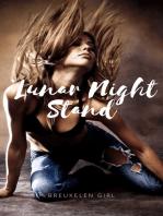 Lunar Night Stand
