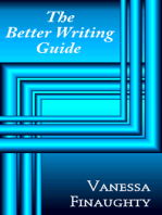The Better Writing Guide
