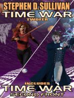 Time War Twofer