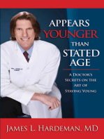 Appears Younger Than Stated Age