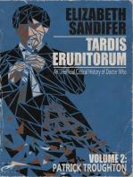 TARDIS Eruditorum