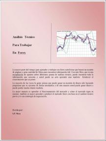 Analisis tecnico para forex libros