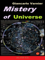 Mistery of Universe
