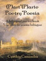 (P)art*(P)arte Poetry*Poesia