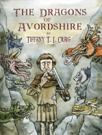The Dragons of Avordshire Deluxe Edition