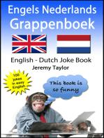 Engels Nederlands Grappenboek