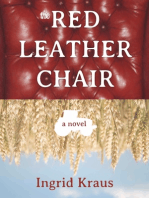 The Red Leather Chair