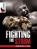 Fighting the Storm (Cageside Chronicles
