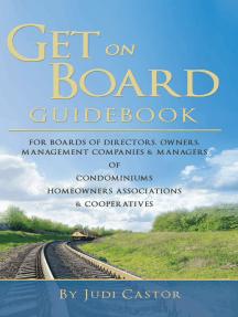 Get on Board Guidebook