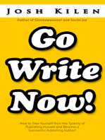 Go Write Now