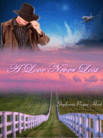 A Love Never Lost