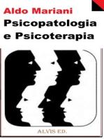 Psicopatologia e Psicoterapia