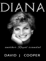 Diana, Another Royal Scandal