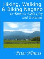 Hiking, Walking and Biking Nagano