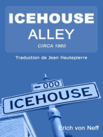 Icehouse Alley