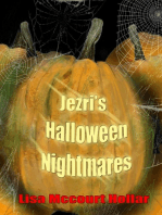 Jezri's Halloween Nightmares