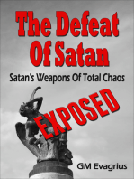 The Defeat Of Satan