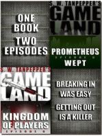 S.W. Tanpepper's GAMELAND (Episodes 5 + 6