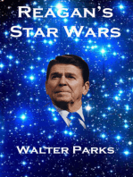 Reagan's Star Wars