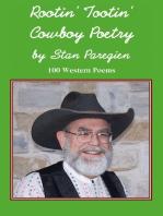 Rootin' Tootin' Cowboy Poetry