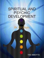 Spiritual and Psychic Development Course