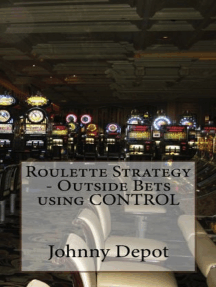 Roulette Outside Bets Strategy
