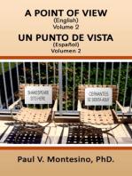 A Point of View-Un Punto de Vista -Volume 2