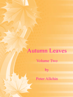 Autumn Leaves. Volume two
