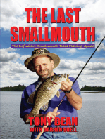 Last Smallmouth
