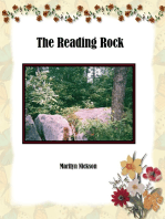 The Reading Rock