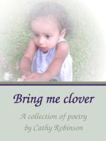 Bring Me Clover