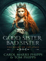Good Sister, Bad Sister