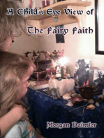 A Child's Eye View of The Faery Faith