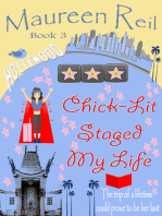 Chick-Lit Staged My Life