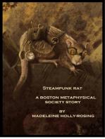 Steampunk Rat