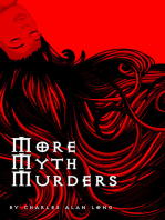 More Myth Murders (A Sheffield and Black Mystery)