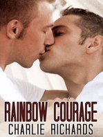 Rainbow Courage