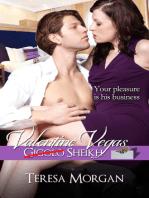 Valentine Vegas Gigolo Sheikh