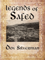 Legends of Safed