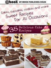 35 Delicious Cake Recipes