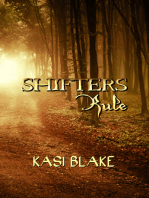 Shifters Rule