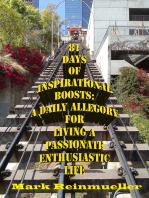 81 Days of Inspirational Boosts