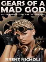 Gears of a Mad God