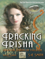 Tracking Trisha (Dragon Lords of Valdier