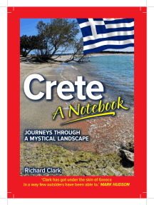 Crete: A Notebook