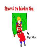 Stacey & the Monkey King