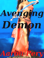 Avenging Demon