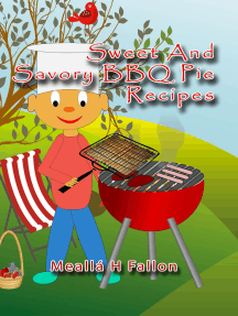 Sweet And Savory BBQ Pie Recipes