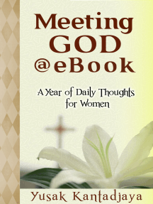 Meeting GOD @ eBook
