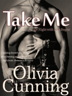 Take Me (One Night with Sole Regret #3)